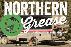 Film - Northern Grease